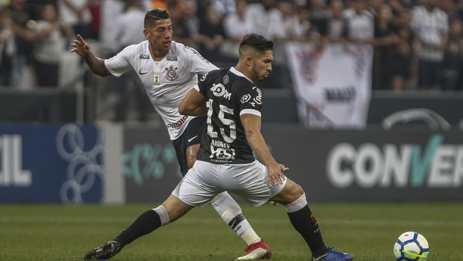 Palpites para os jogos da 22ª rodada do Campeonato Brasileiro - 1