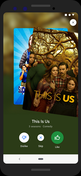 Pesquisa do Google passa a recomendar séries e filmes - 2