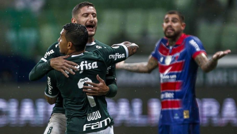 Prováveis escalações e desfalques dos times para a 20ª rodada do Brasileirão - 1