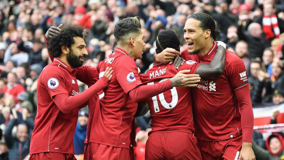 Real Madrid prepara investida pesada para contratar destaque do Liverpool - 1