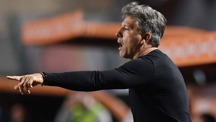 Renato projeta 2020 e fala sobre reforços que o Grêmio irá buscar para o elenco - 1