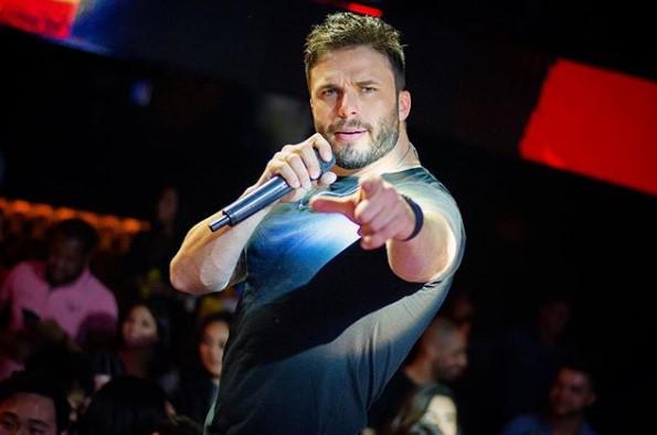 Rodrigo Marim realizará último show da carreira no final deste mês - 1