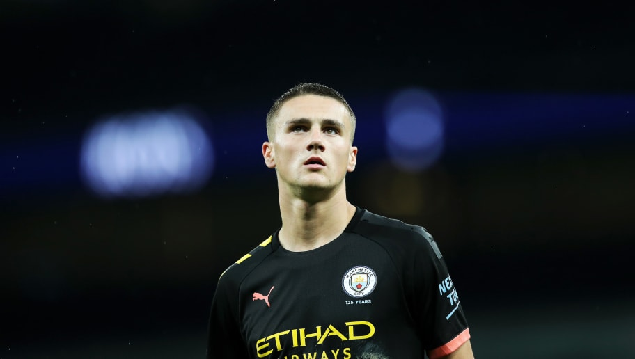 Taylor Harwood-Bellis: 6 curiosidades sobre a jovem estrela do Manchester City - 1