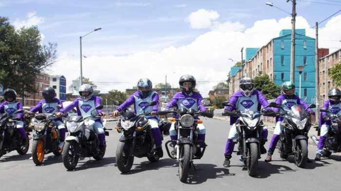 TJ-SP libera mototáxi na cidade e beneficia empresas de tecnologia do setor - 1