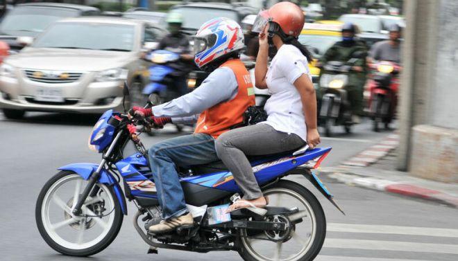 TJ-SP libera mototáxi na cidade e beneficia empresas de tecnologia do setor - 2