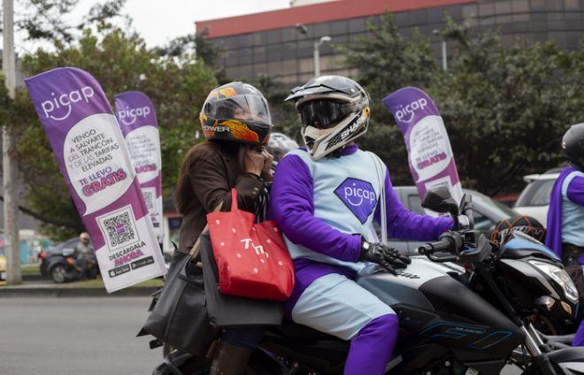 TJ-SP libera mototáxi na cidade e beneficia empresas de tecnologia do setor - 3