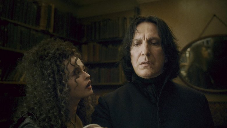 Tudo o que não faz sentido em Harry Potter - 12