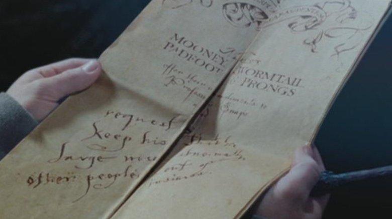 Tudo o que não faz sentido em Harry Potter - 6
