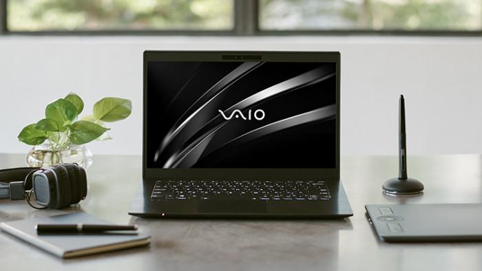 VAIO anuncia notebook robusto mirando o mercado corporativo - 1