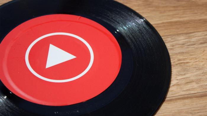 YouTube Music virá pré-instalado em smartphones com Android - 1
