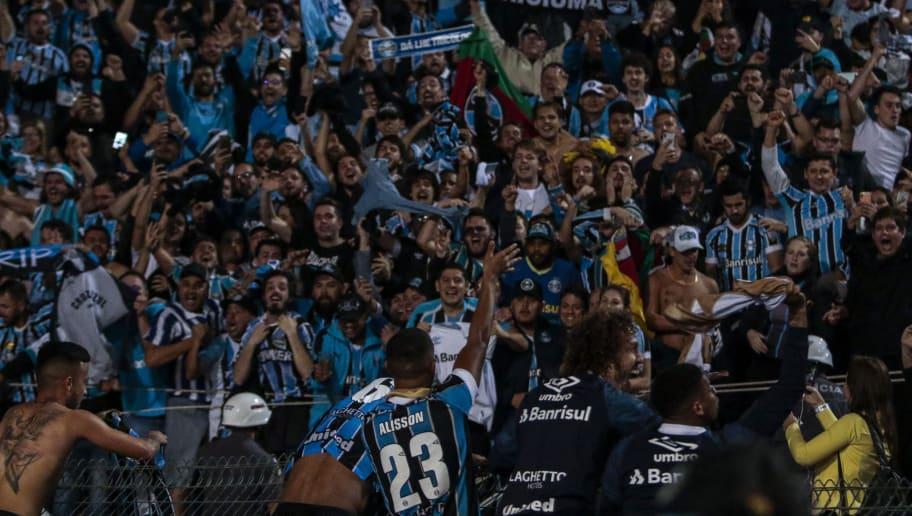 5 motivos para acreditar que o Grêmio será finalista da Libertadores - 1