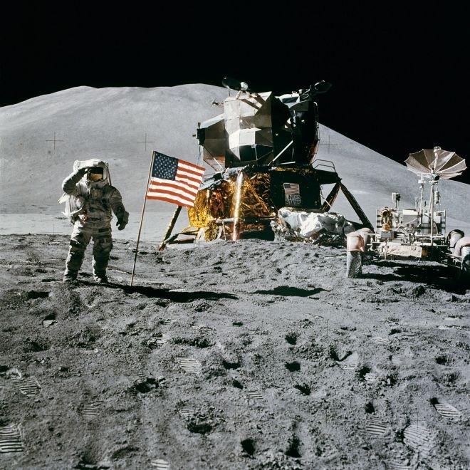 5 tecnologias criadas pela NASA para chegar à Lua que mudaram a vida na Terra - 3