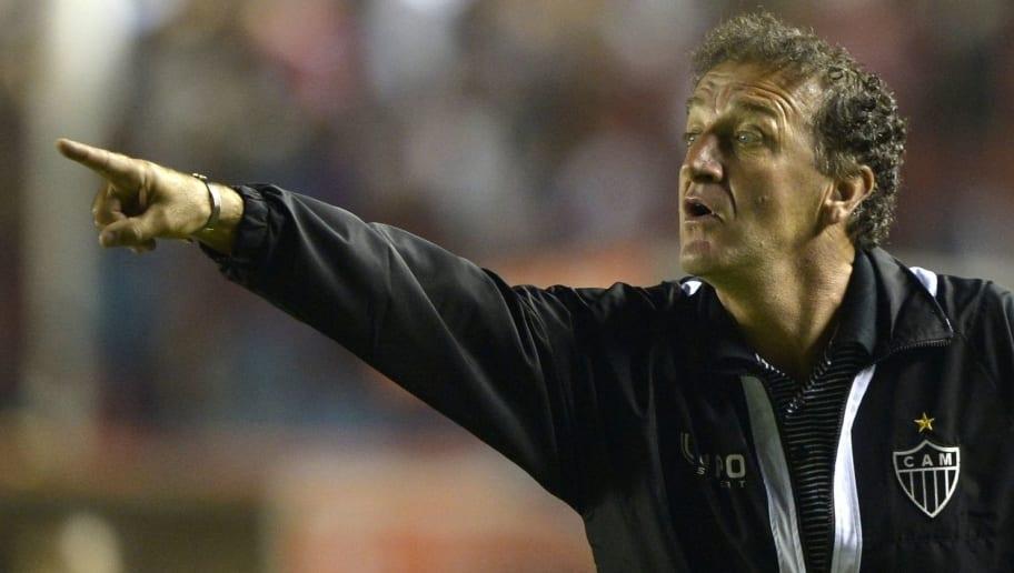 5 treinadores que poderiam assumir o comando do Atlético-MG - 1