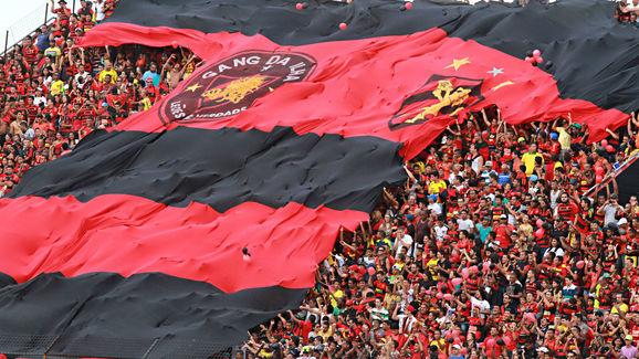 Sport Recife v Figueirense - Brasileirao Series A 2014