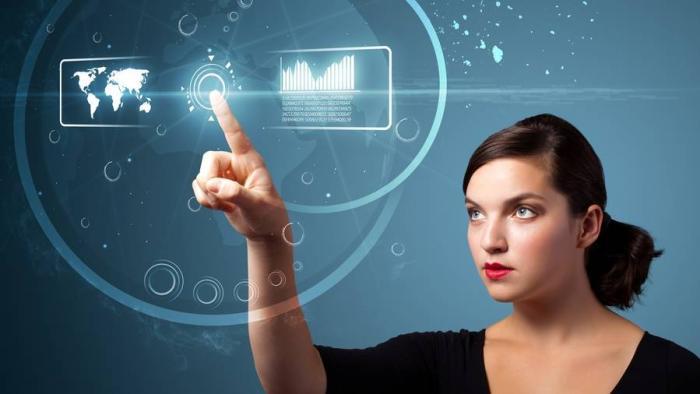 A arte de usar a tecnologia para simplificar coisas complexas - 1