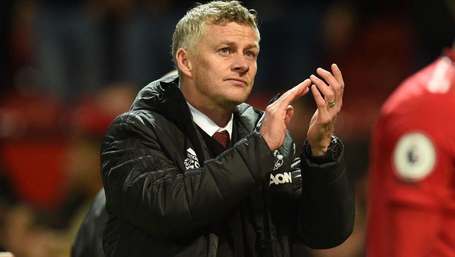 A tática do Manchester United é falha e proveitosa - 1