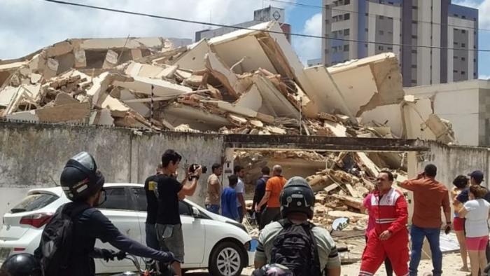 Anatel envia aparelho que localiza celular para ajudar nas buscas em Fortaleza - 1