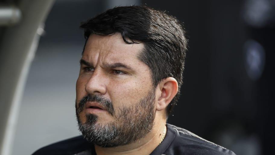 Após queda de Barroca, 3 técnicos ganham força nos bastidores do Botafogo; diretoria tem pressa - 1