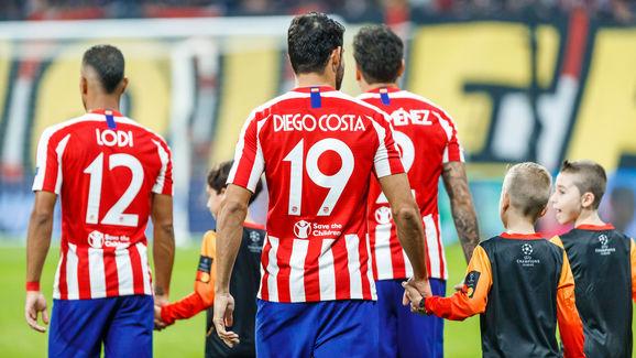 Diego Costa,Renal Lodi,Jose Maria Gimenez