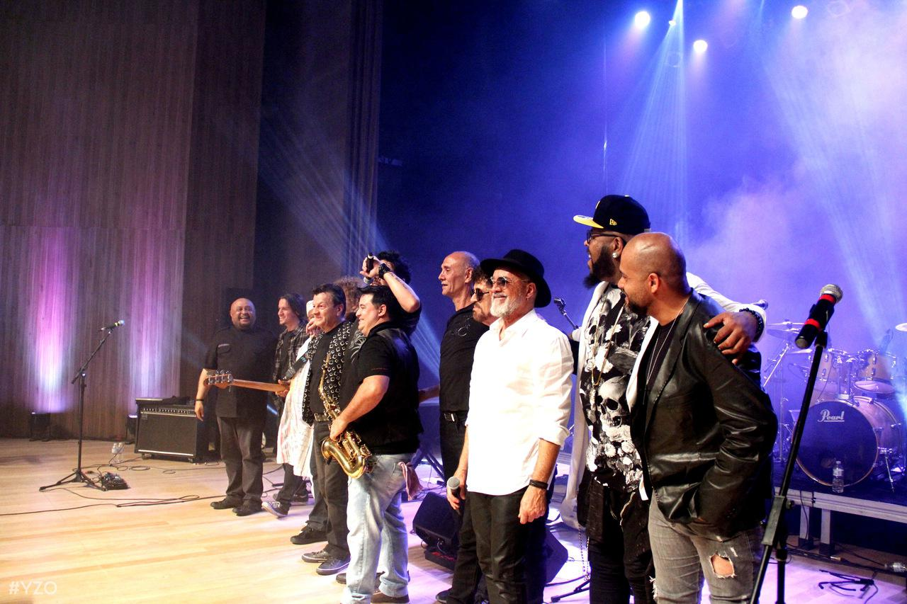 Bandas dos anos 80 se reúnem em turnê pelo Brasil! - 2