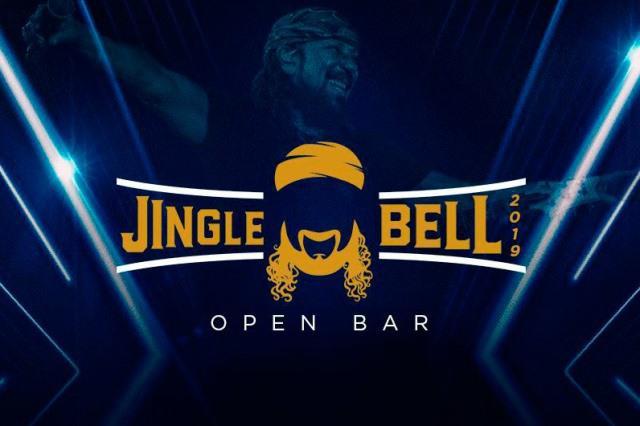 Bell Marques comanda mais uma edição do Jingle Bell - 1