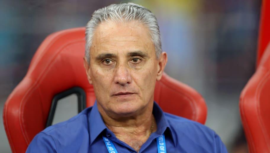 Brasil nunca pegou tão poucos rivais europeus antes das eliminatórias como agora - 1