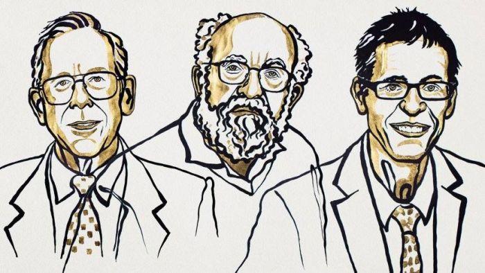 Conheça os 3 vencedores do Nobel da Física 2019 que revolucionaram a astronomia - 1