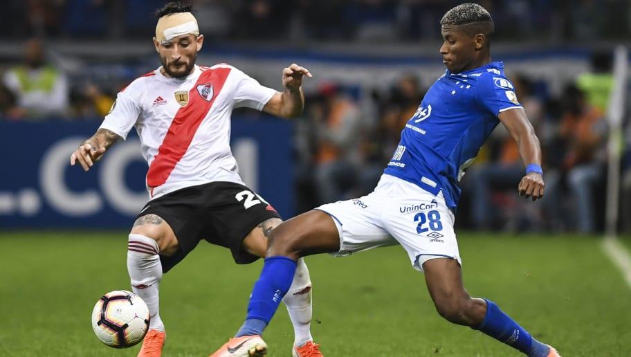 Cruzeiro afasta interesse do Palmeiras e tem trunfo importante para manter Orejuela - 1