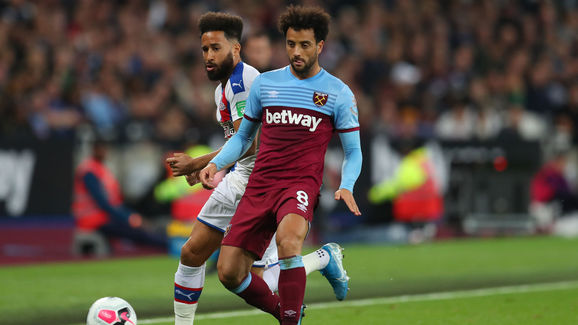Andros Townsend,Felipe Anderson