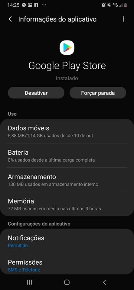 Desativou a Google Play sem querer? Saiba como recuperar o ícone no Android - 3