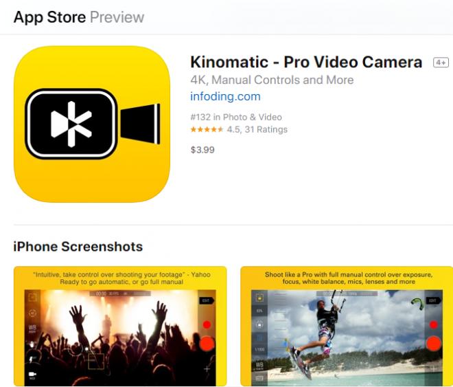Descubra ótimos aplicativos para editar vídeos no celular - 11
