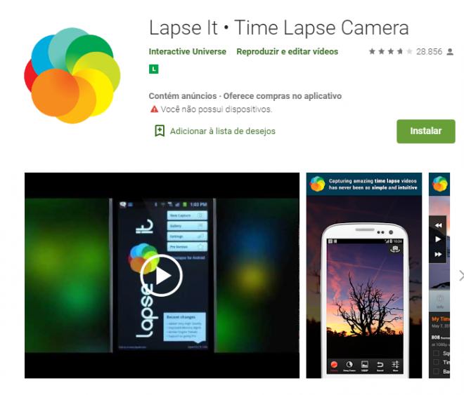 Descubra ótimos aplicativos para editar vídeos no celular - 12