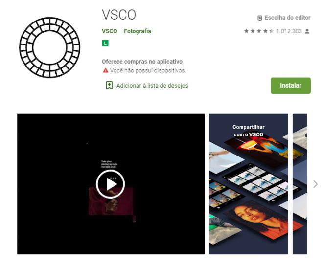 Descubra ótimos aplicativos para editar vídeos no celular - 5