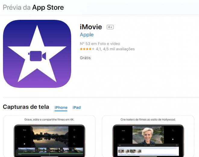 Descubra ótimos aplicativos para editar vídeos no celular - 8