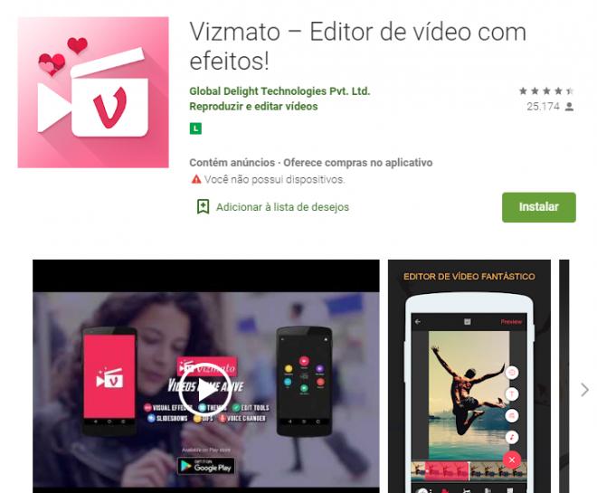 Descubra ótimos aplicativos para editar vídeos no celular - 9