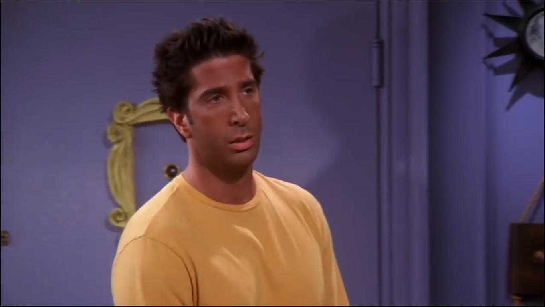 Descubra qual é o episódio mais engraçado de Friends - 10