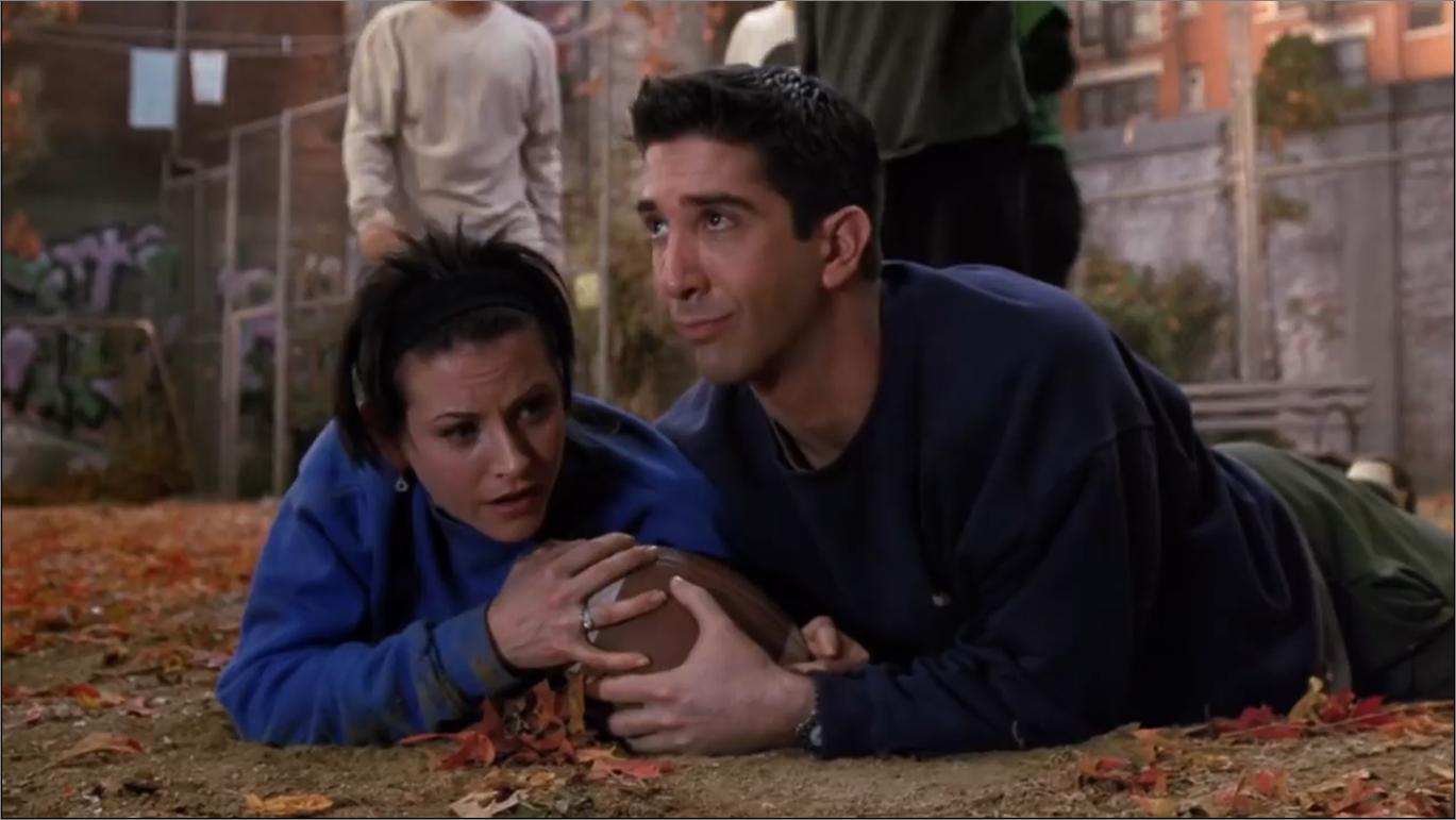 Descubra qual é o episódio mais engraçado de Friends - 2