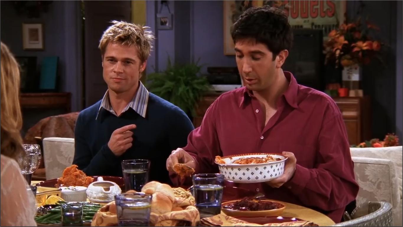 Descubra qual é o episódio mais engraçado de Friends - 3