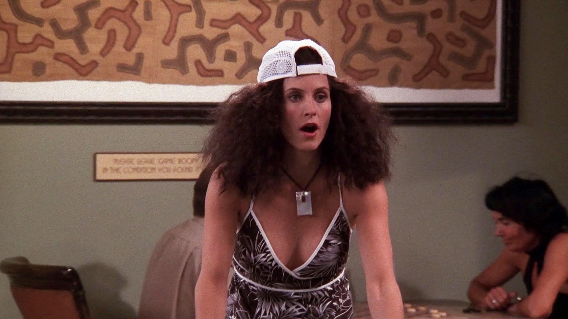 Descubra qual é o episódio mais engraçado de Friends - 5