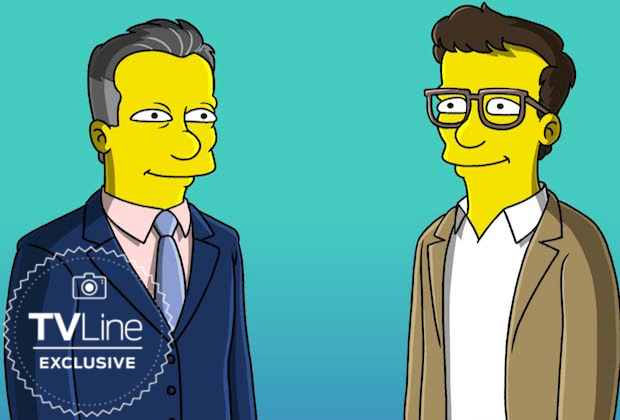 Episódio de Os Simpsons com diretores de Vingadores ganha imagem; veja! - 1