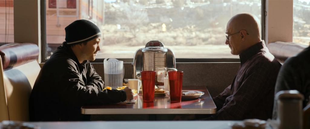 Filme de Breaking Bad teve 6,5 milhões de visualizações em apenas três dias - 2