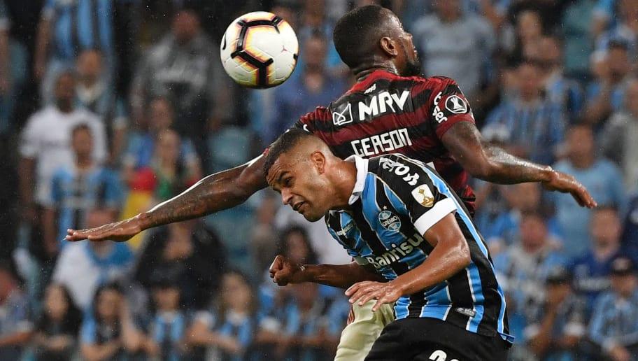 Flamengo x Grêmio | Prováveis escalações, onde assistir, horário, local e palpite - 1
