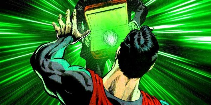 Fraqueza à kryptonita? Todas as mentiras que te contaram sobre o Superman - 5