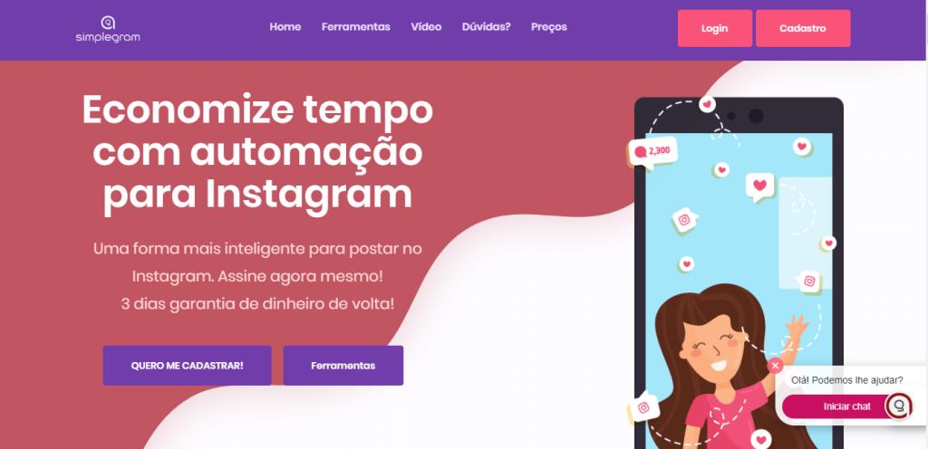 Gerenciagram: aumente seus seguidores e interações no Instagram com o app - 7