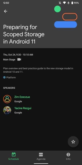 Google menciona Android 11 oficialmente pela primeira vez - 2