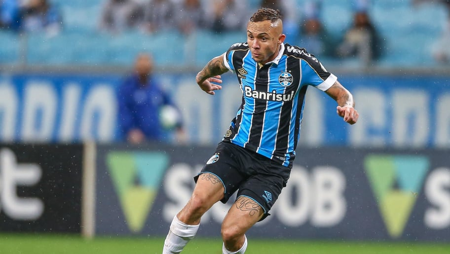 Grêmio define 'estratégia de preparação' para decisão pela Libertadores - 1
