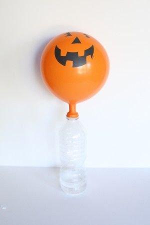 Halloween   Experimentos científicos legais para se fazer com as crianças - 5