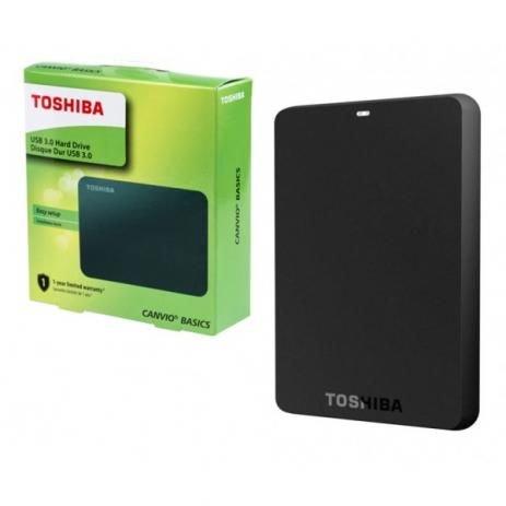 HD Externo 1TB: Confira algumas das melhores opções disponíveis no mercado - 5