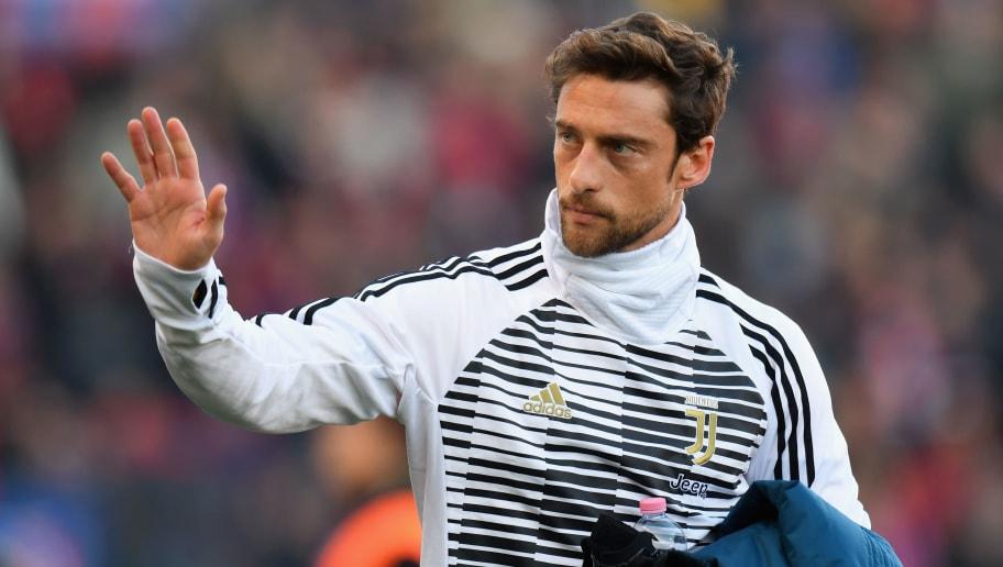 Ídolo da Juventus, Claudio Marchisio se despede dos gramados aos 33 anos - 1
