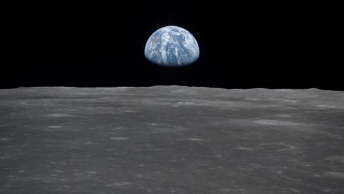 Índia e Japão fecham parceria para buscar água na Lua em 2023 - 1